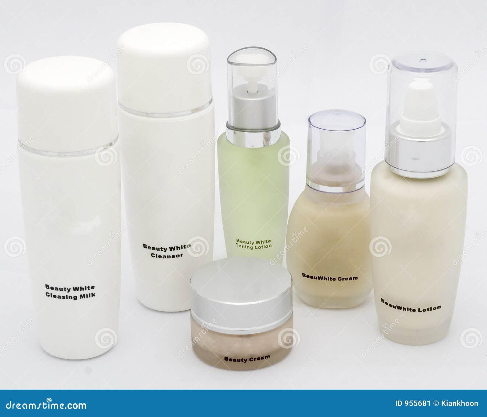 Produktów kosmetycznych