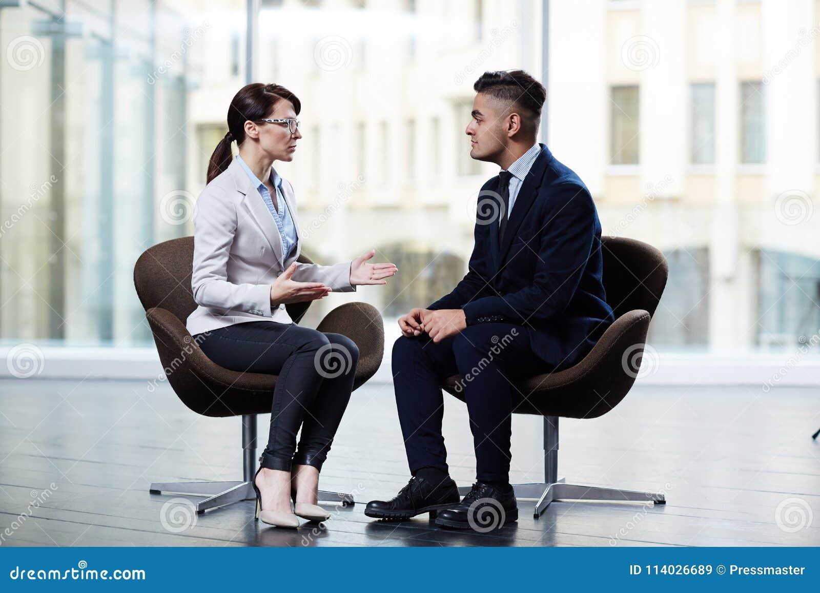 Produktiva förhandlingar på den moderna styrelsen