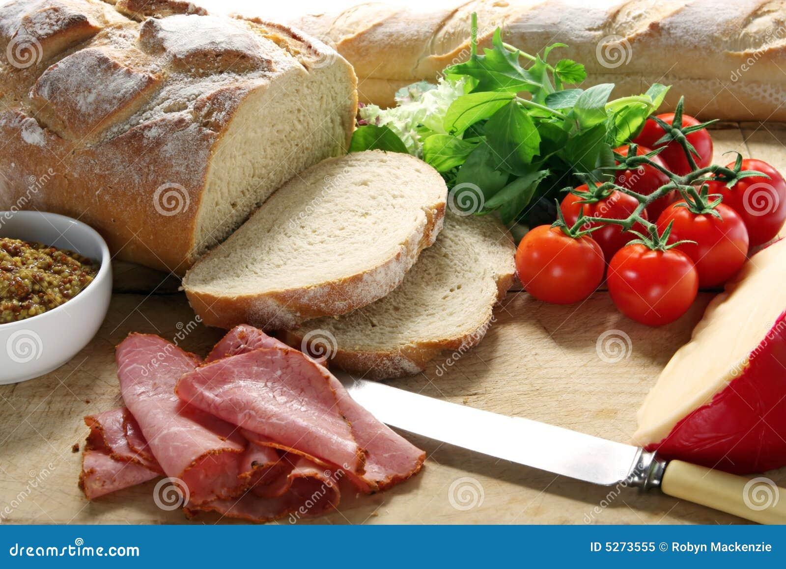 Produrre un panino