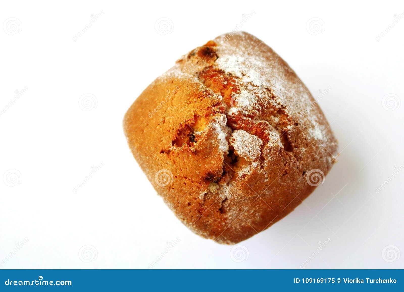 Produtos da padaria Bolo Queque com passas Queque no pó pastry Sobremesa delicacy