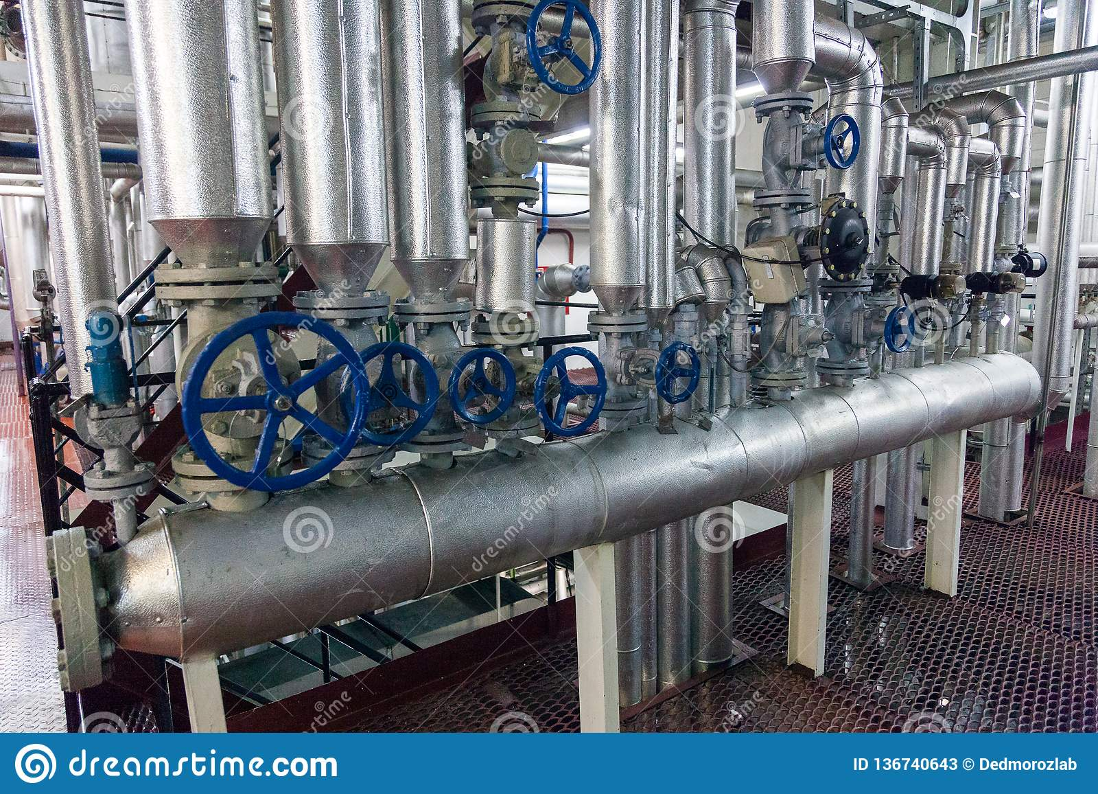 Produzione dell impianto industriale specializzato degli additivi alimentari e dei grassi