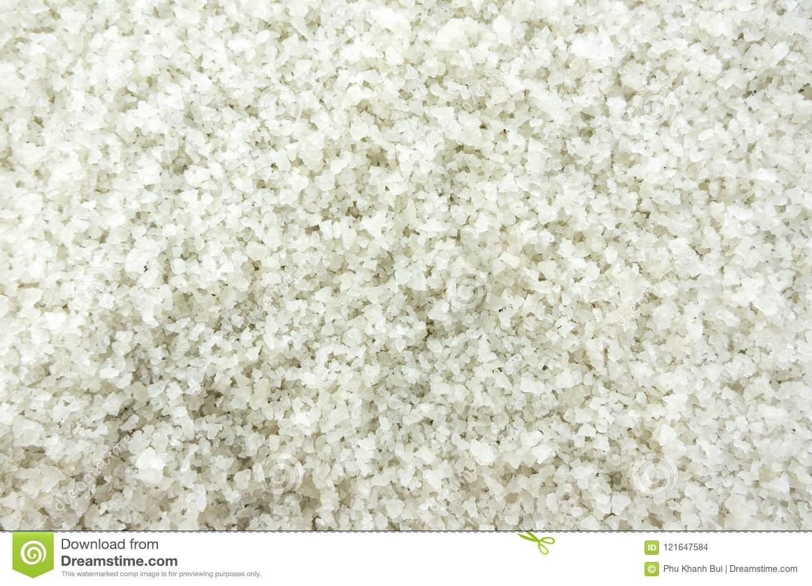 Produzione di sale commestibile, spezie per fondo, copertura Parte 2