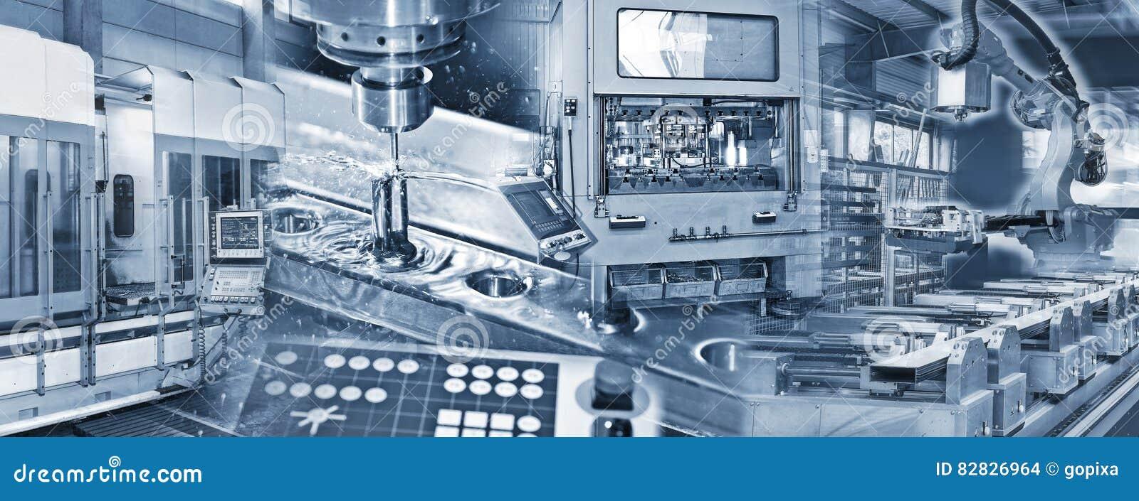 Produzione nell industria