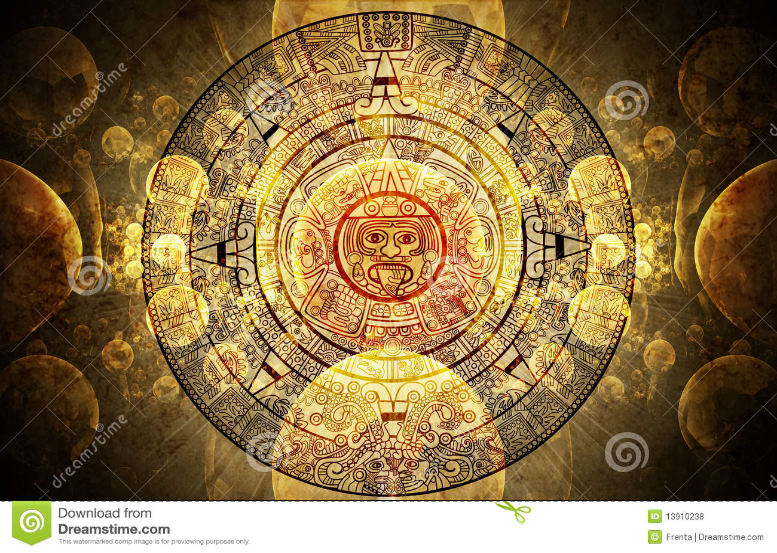 Profecia do Maya
