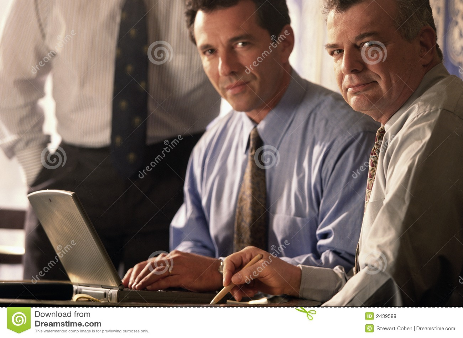 Profesjonaliści biurowe