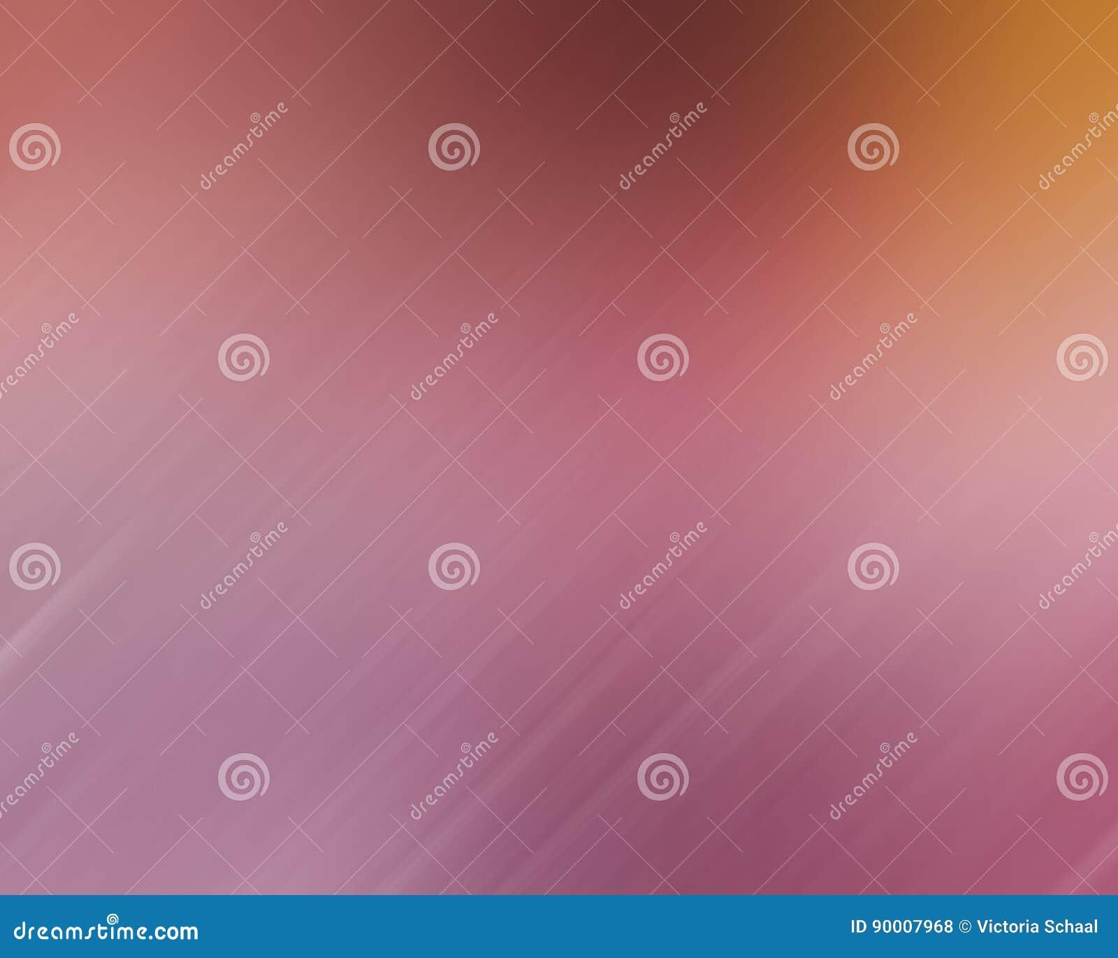 Professional Background Purple To Orange Stock Illustration