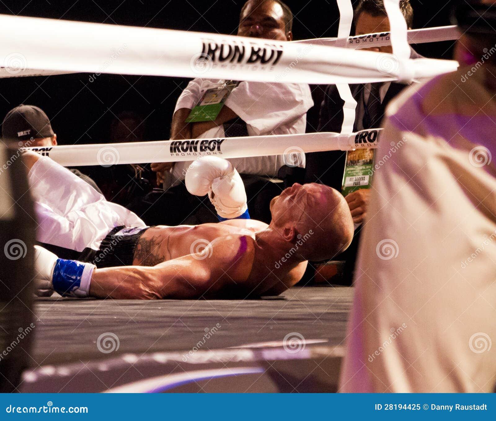 List of amateur boxers in arizona