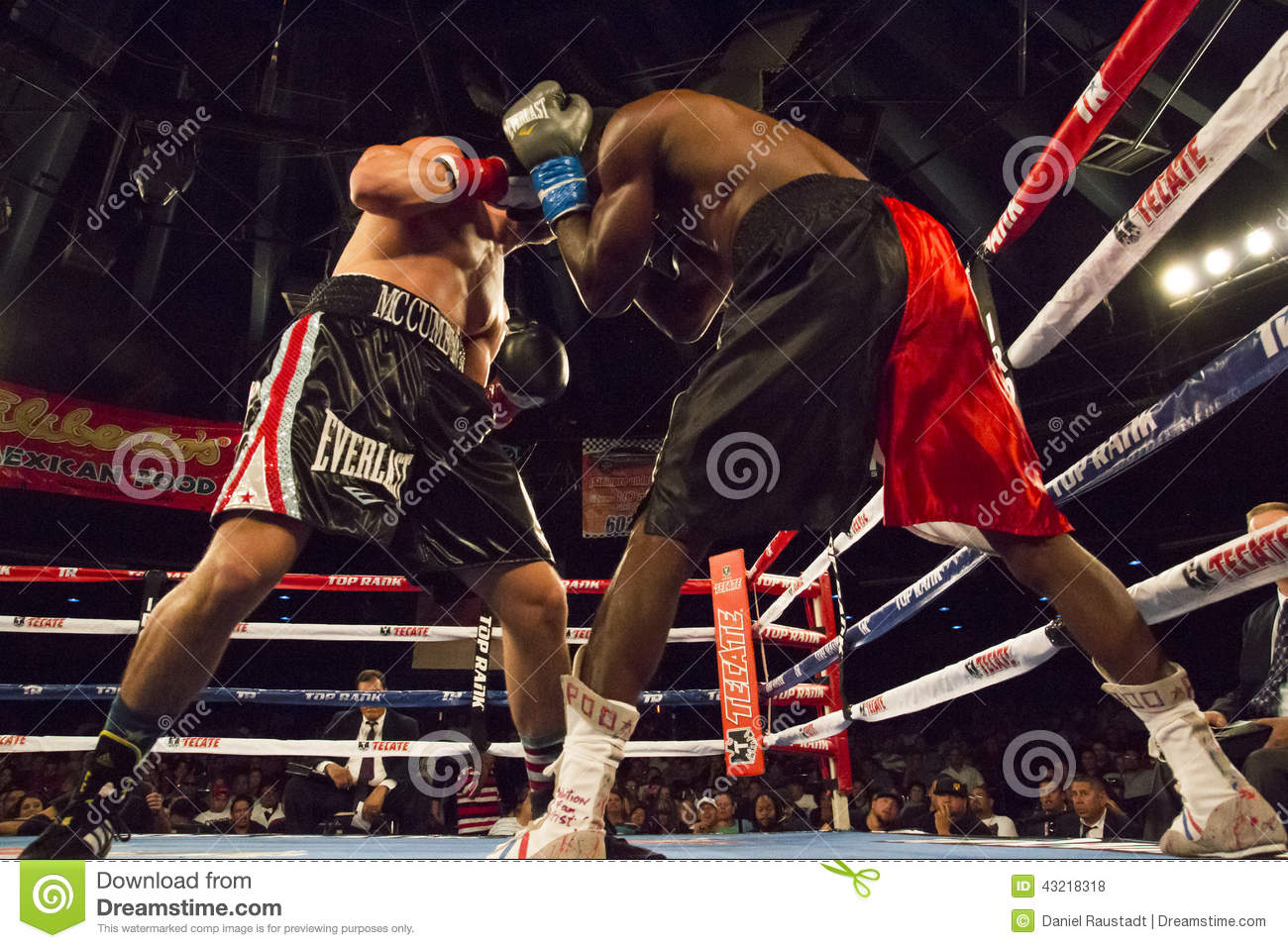 Professional Boxing Tickets Celebrity Theatre ...