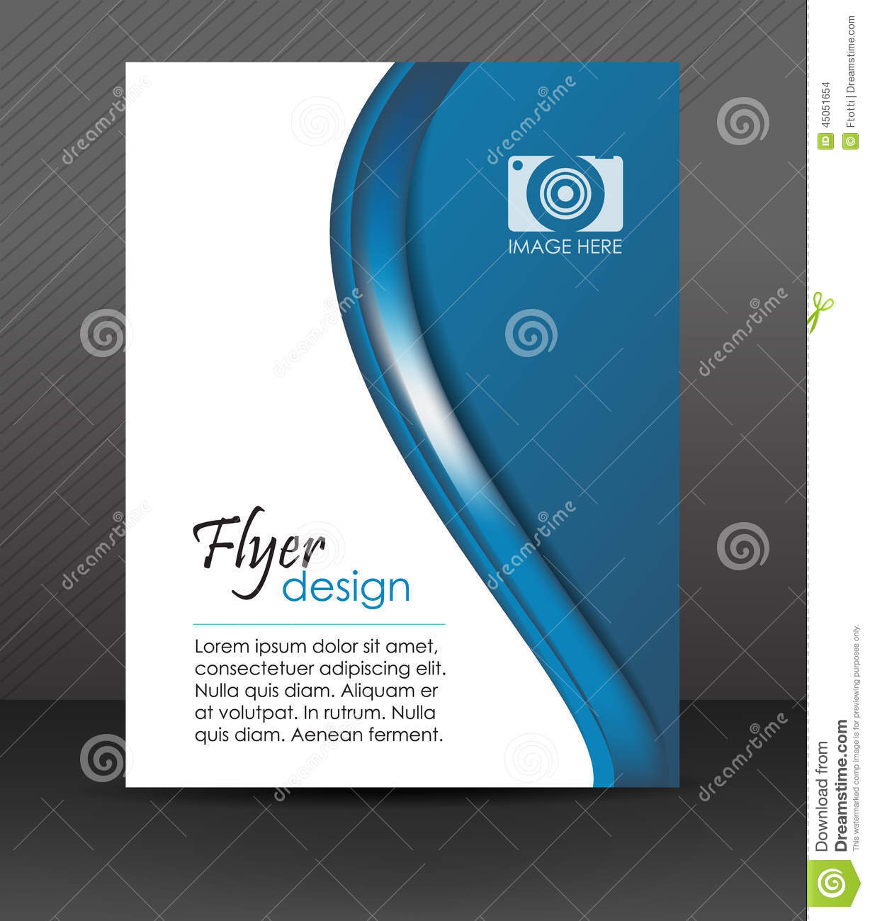 professional business flyer template or corporate banner cover professional business flyer template or corporate banner cover design