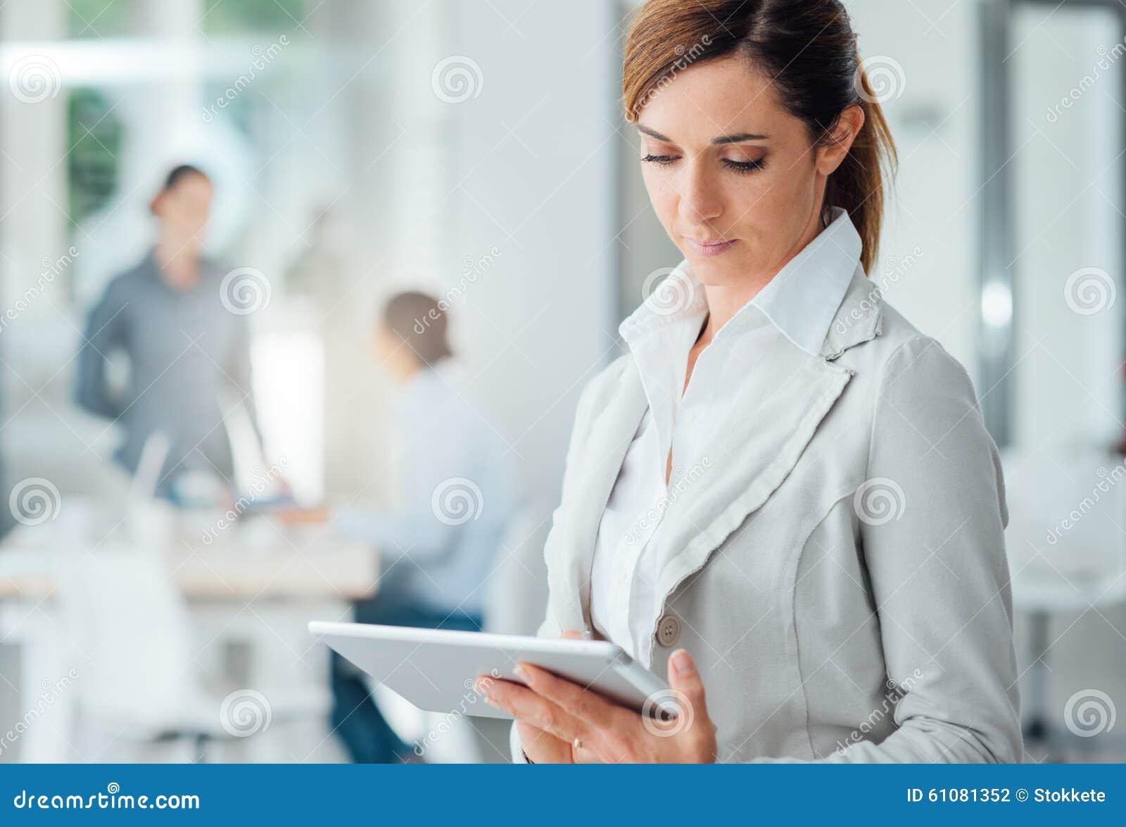 business women Professional