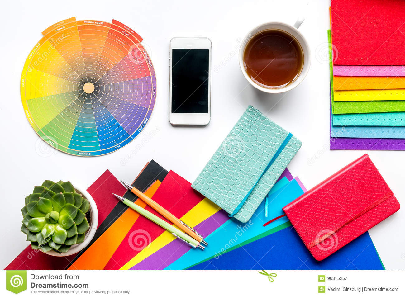 Professional Creative Graphic Designer Desk On White Background Top View Stock Image Image Of Plant Copybook 90315257,Small Yacht Interior Design Ideas