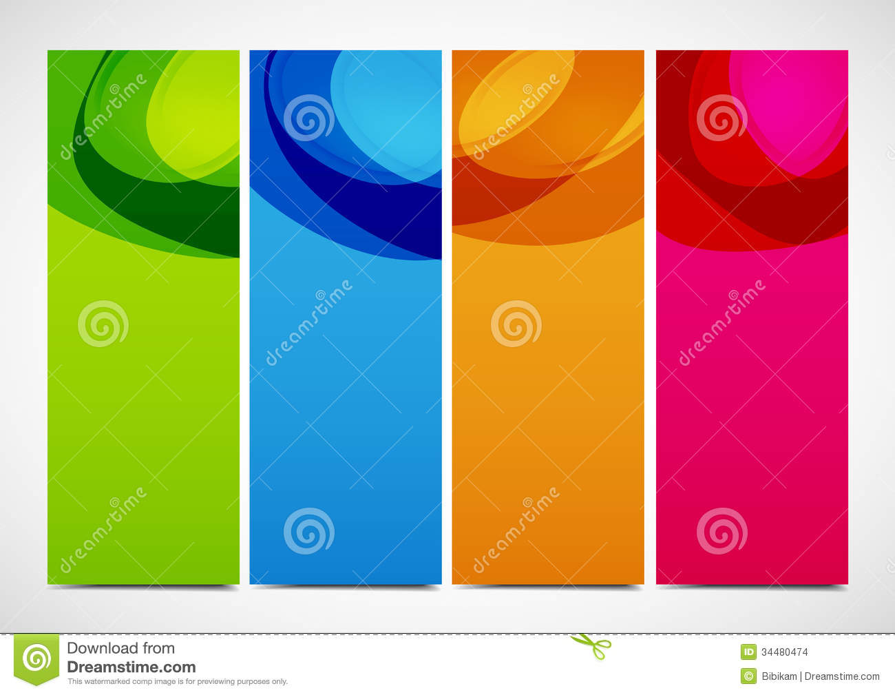 professional and designer cards stock images  image 34480474