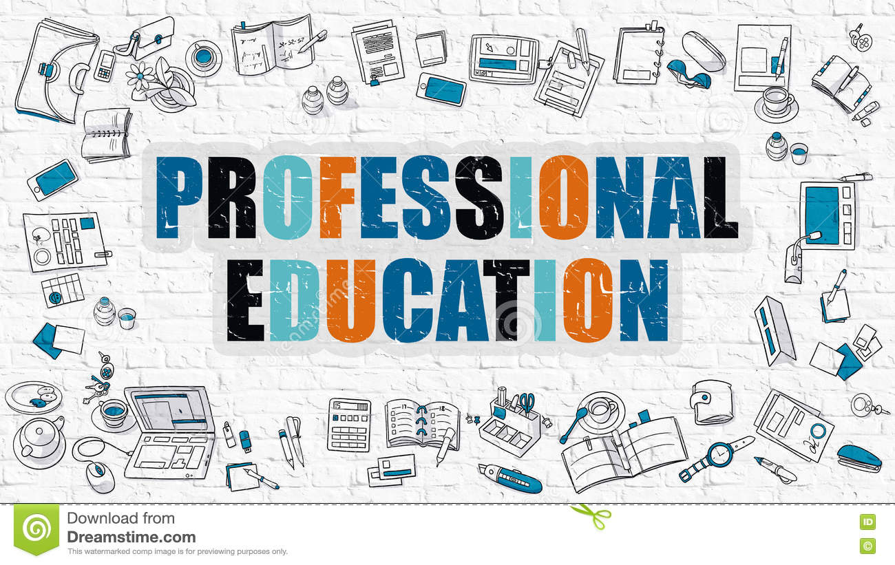 importance of professional education essay