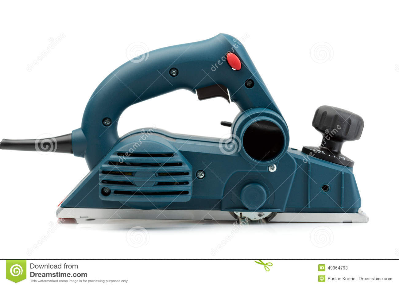 Professional Electric Planer Side View Stock Image Of What Does An Do Download Craft
