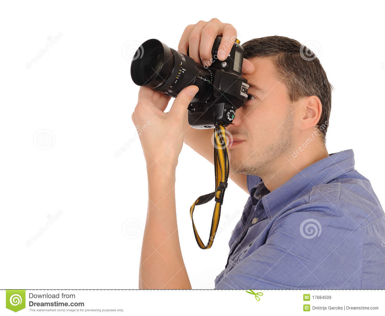 how to be a professional photographer pdf