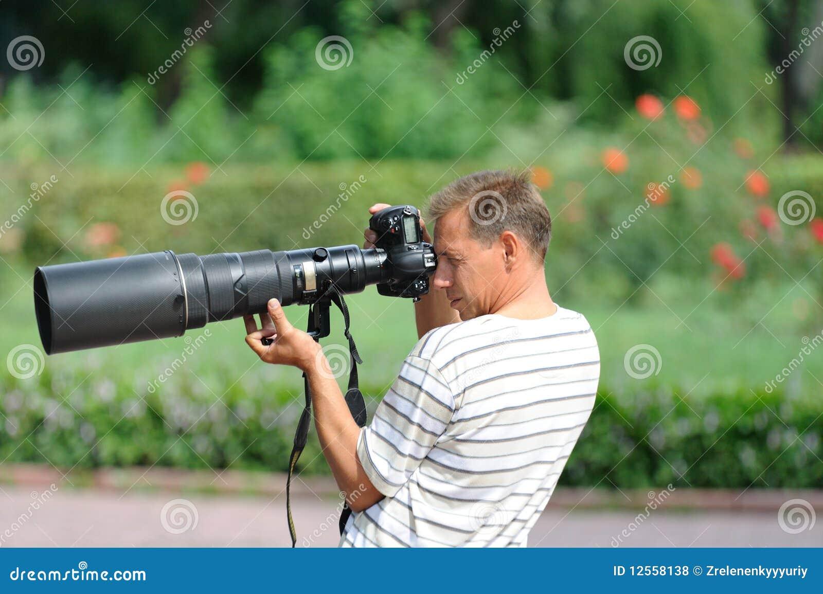 professional photographer business plan