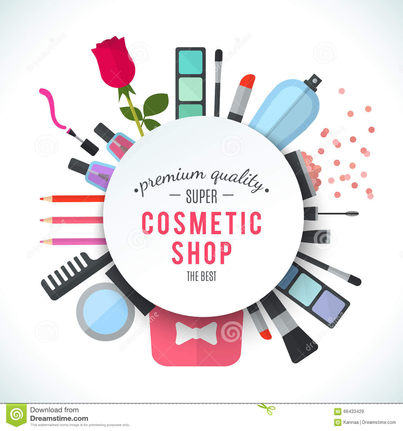 Fashion  Cosmetics Online Shop