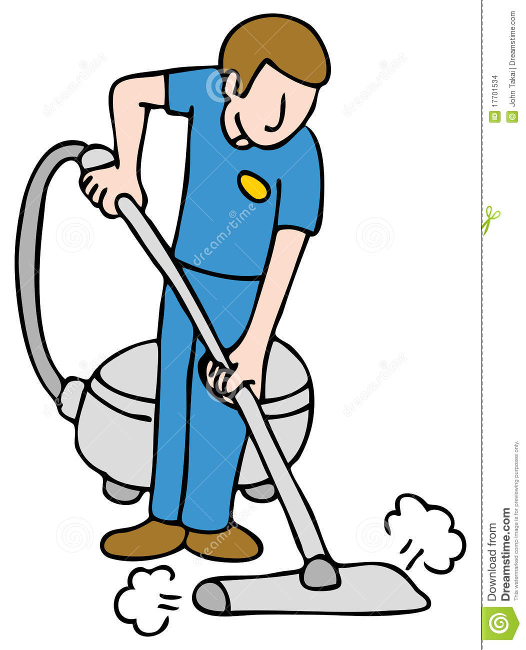 Professional rug cleaner stock images image 17701534 for Cartoon carpet