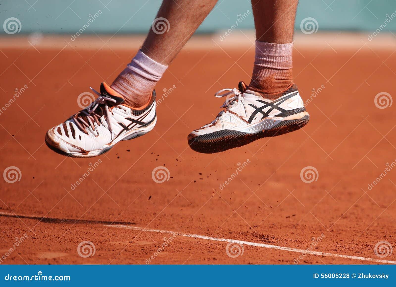 Gasquet Tennis Shoes