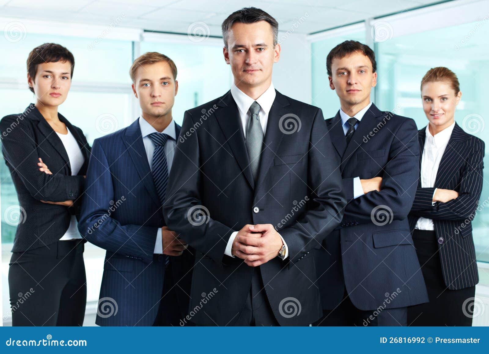 Professioneel team