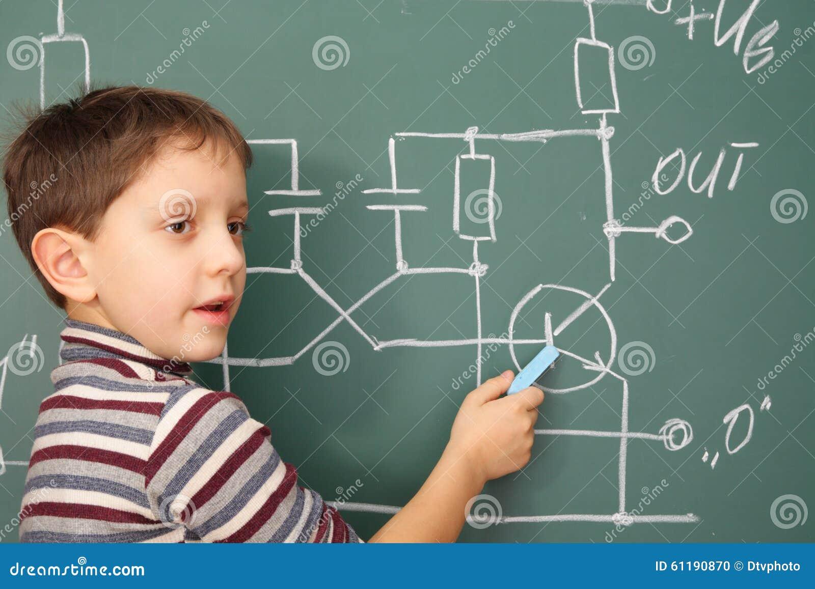 Professor da eletrônica