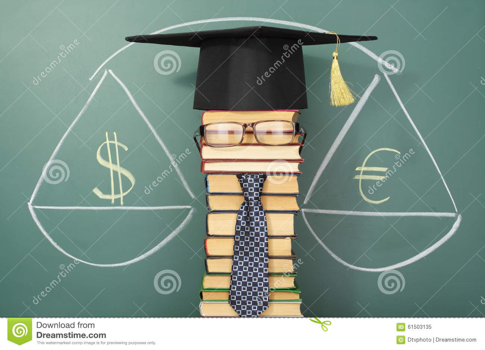 Professor of economics