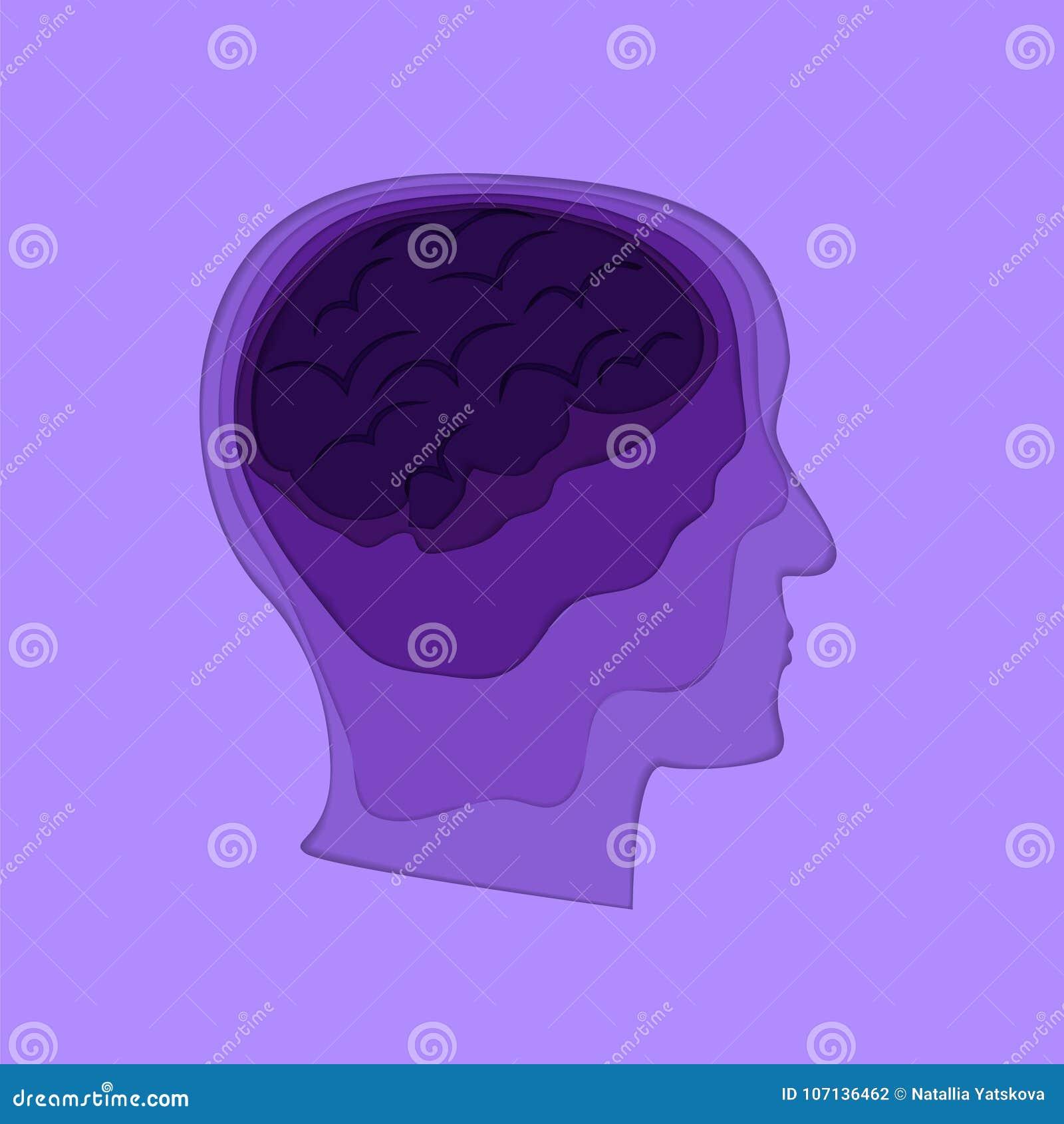 Profil d humain de Papercut
