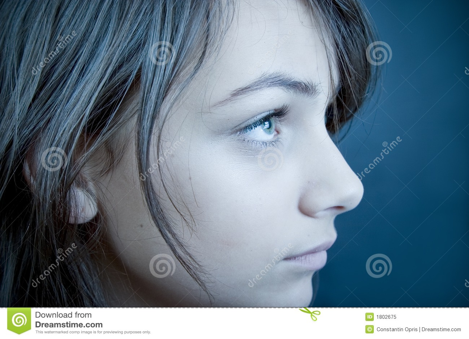 Profil de l adolescence triste