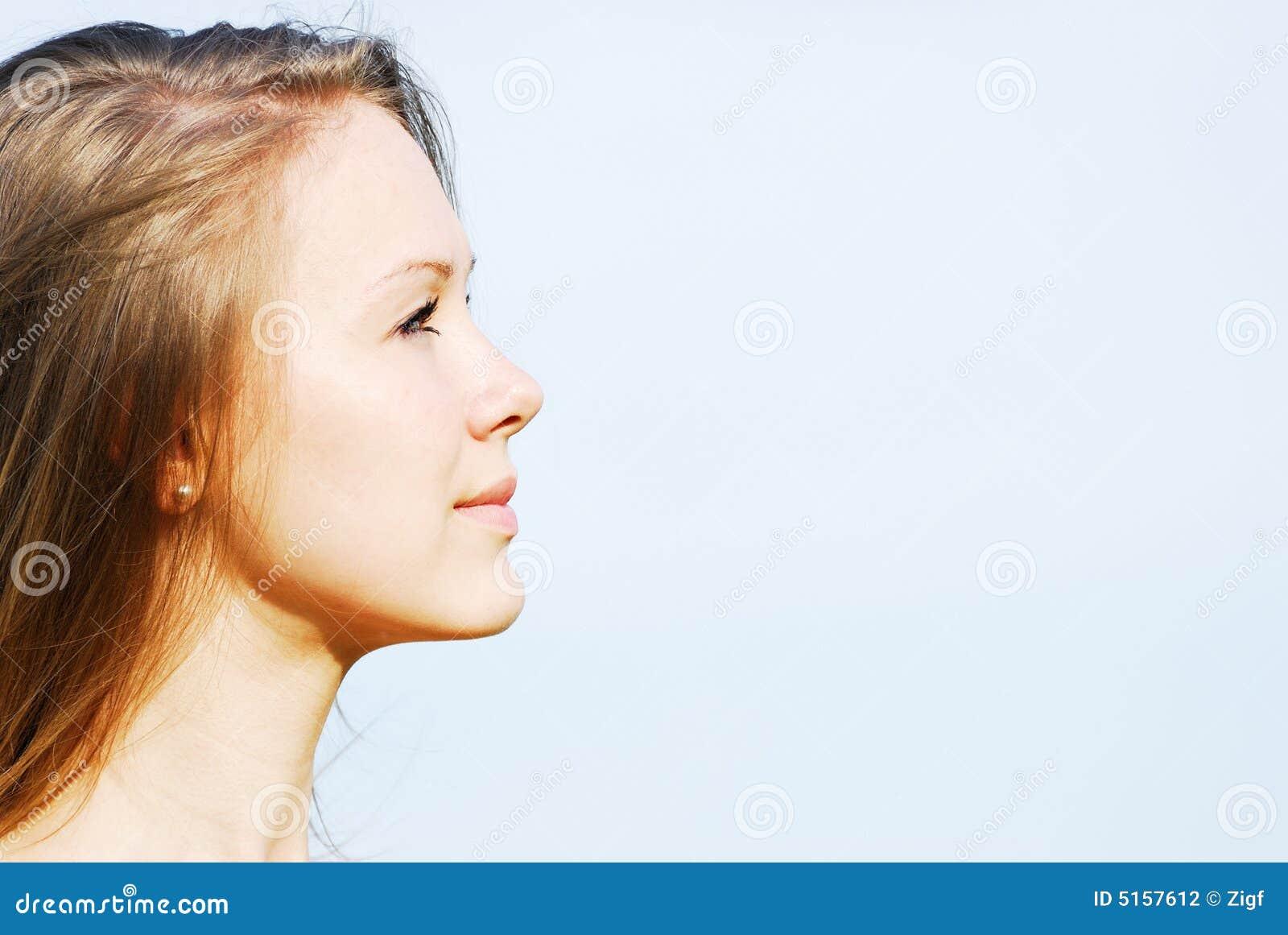 Profil fille