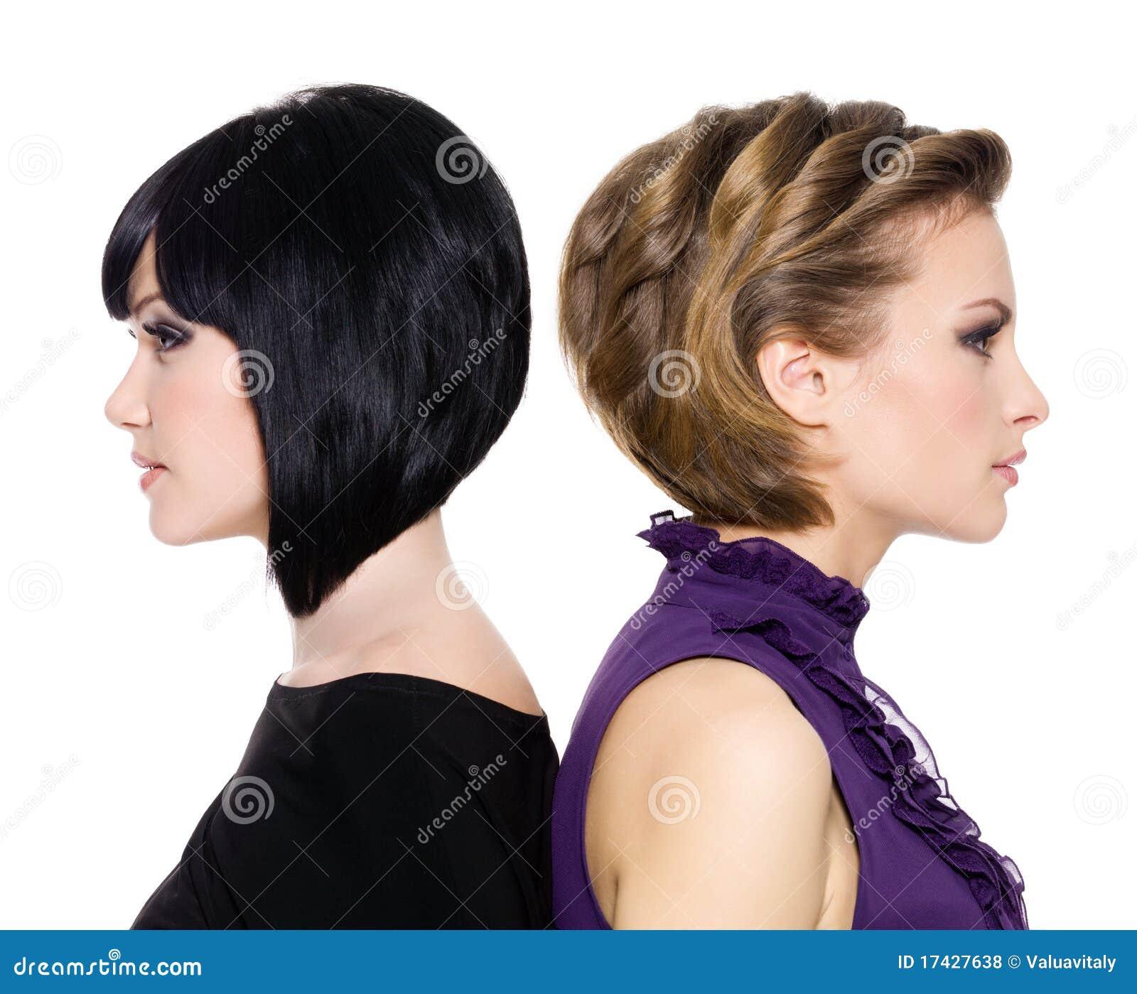 Какую прическу сделать если жесткие волосы на