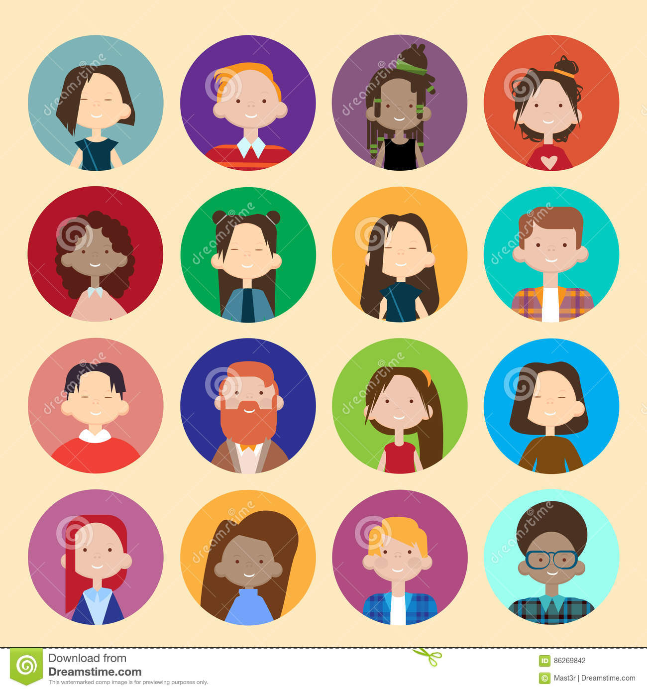 crowd of people clipart race | Pivot Media