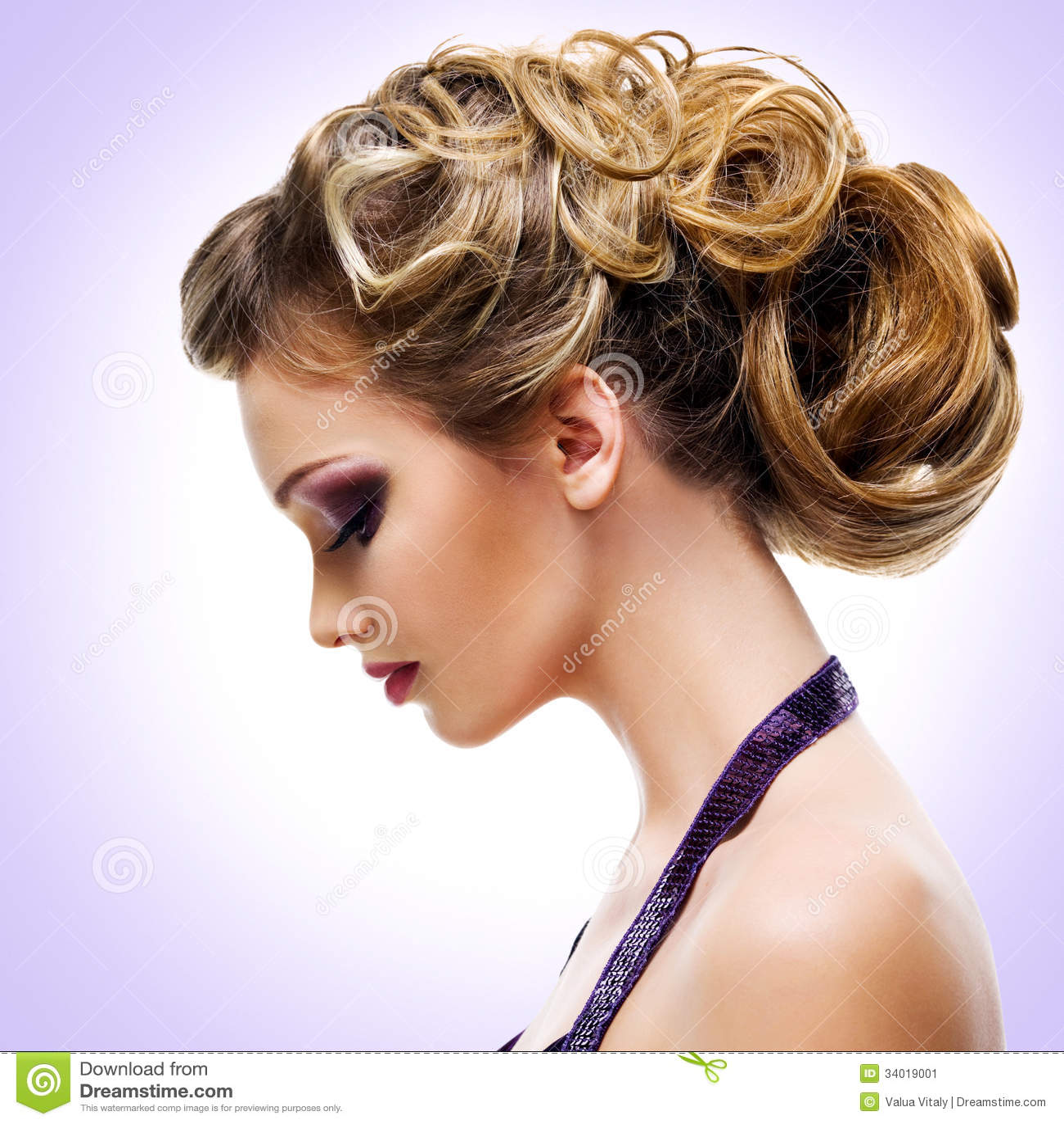 hairstyle background - photo #22