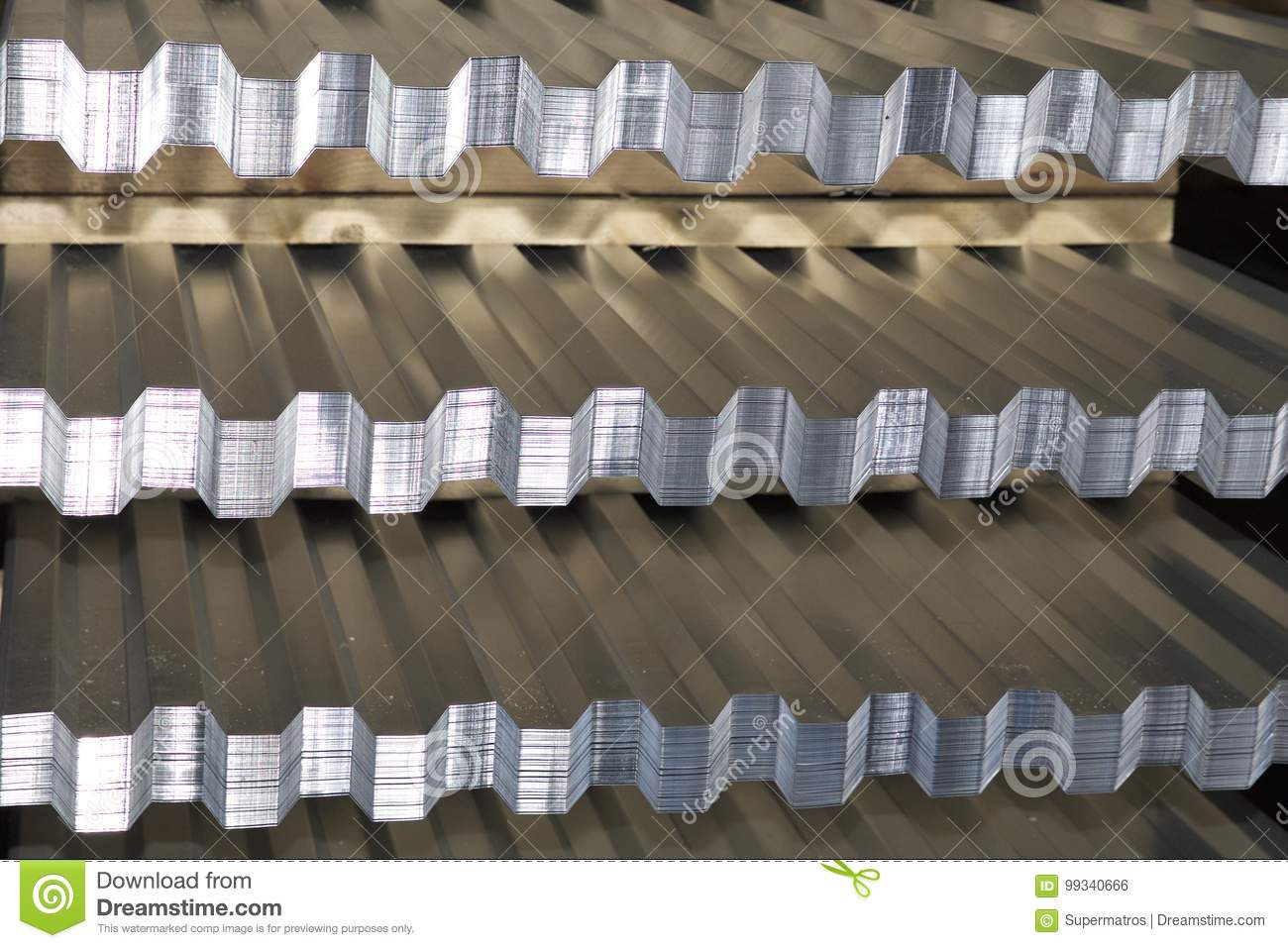 Warehouse product other metal products