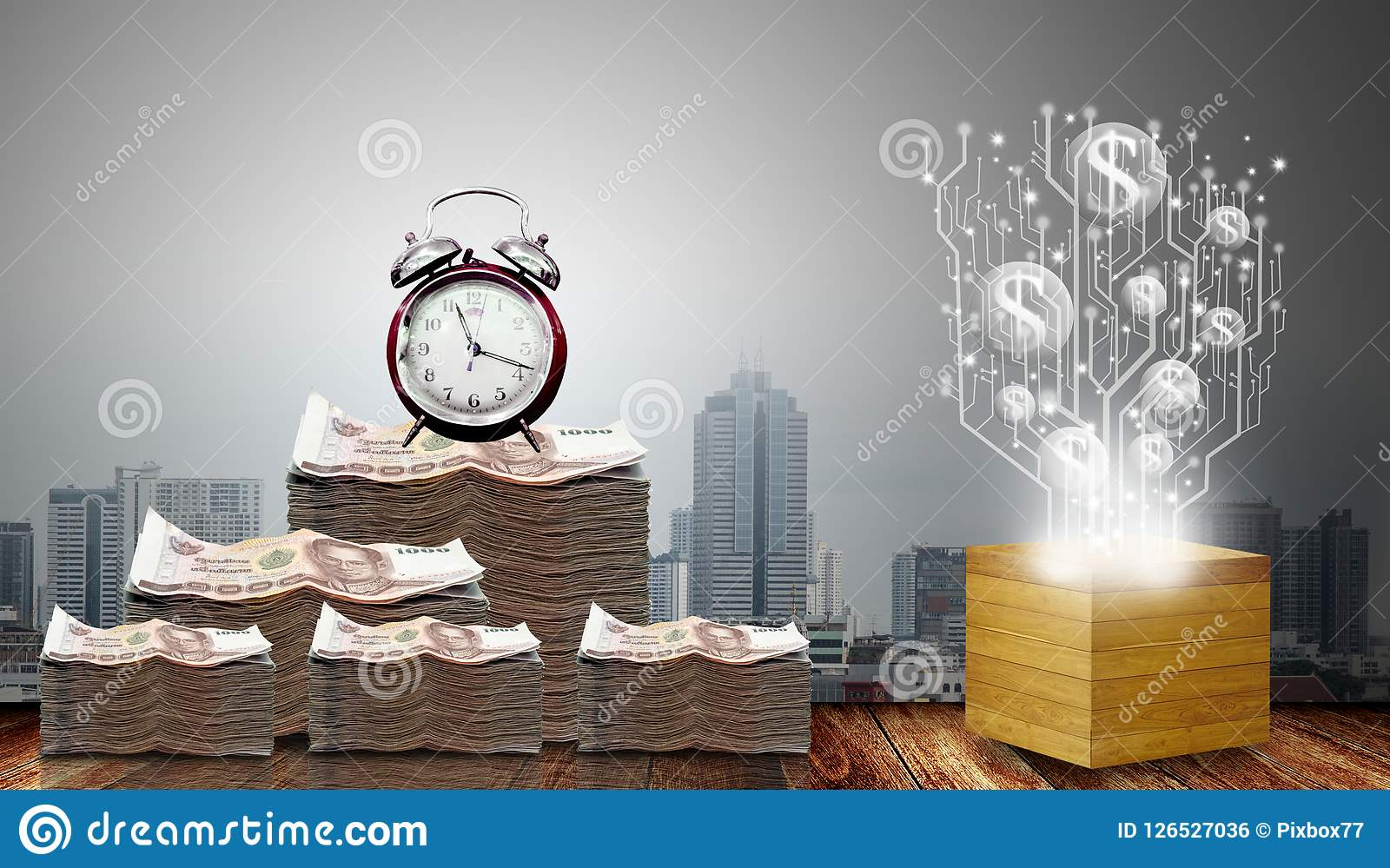 Profit money from digtial currency