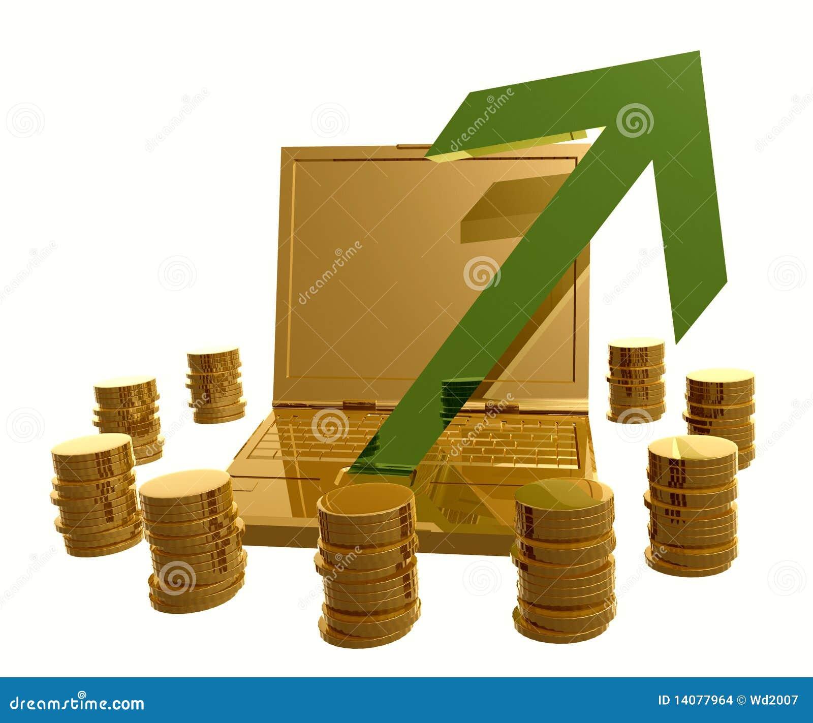 I online share brokers