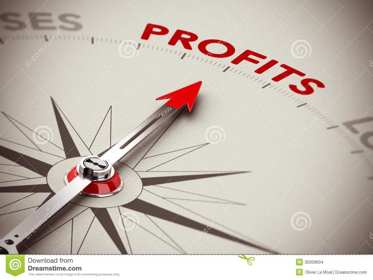 Image result for image of profits