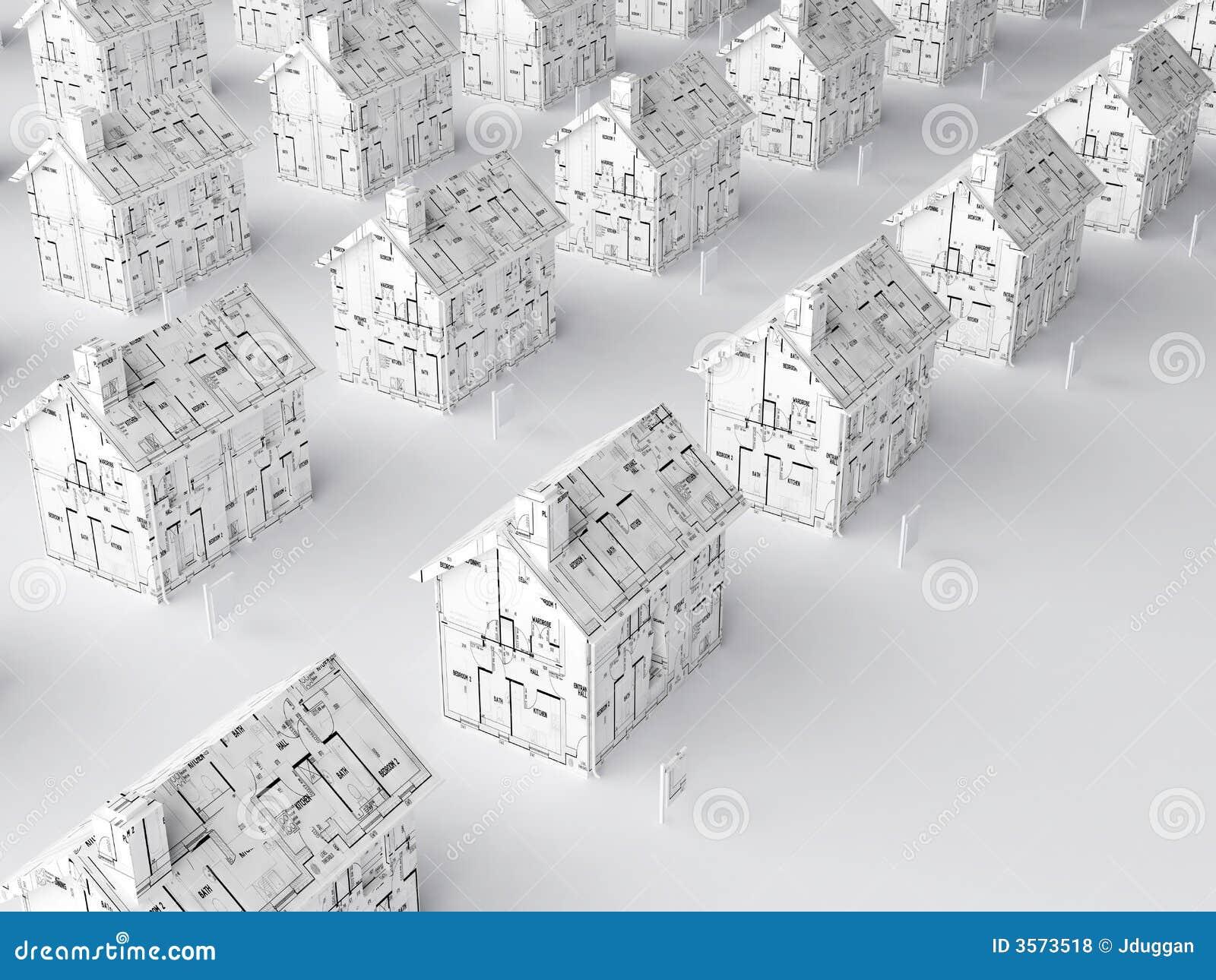 Progettando per una nuova casa
