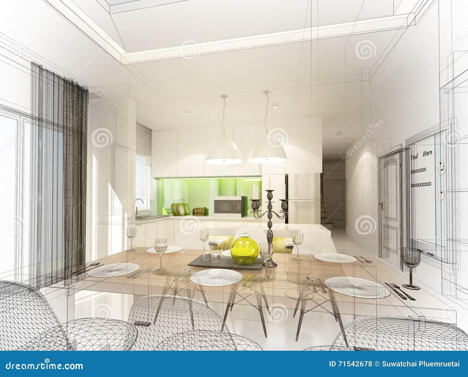 Progetta cucina 3d excellent software di di interni per for Progettare stanza 3d