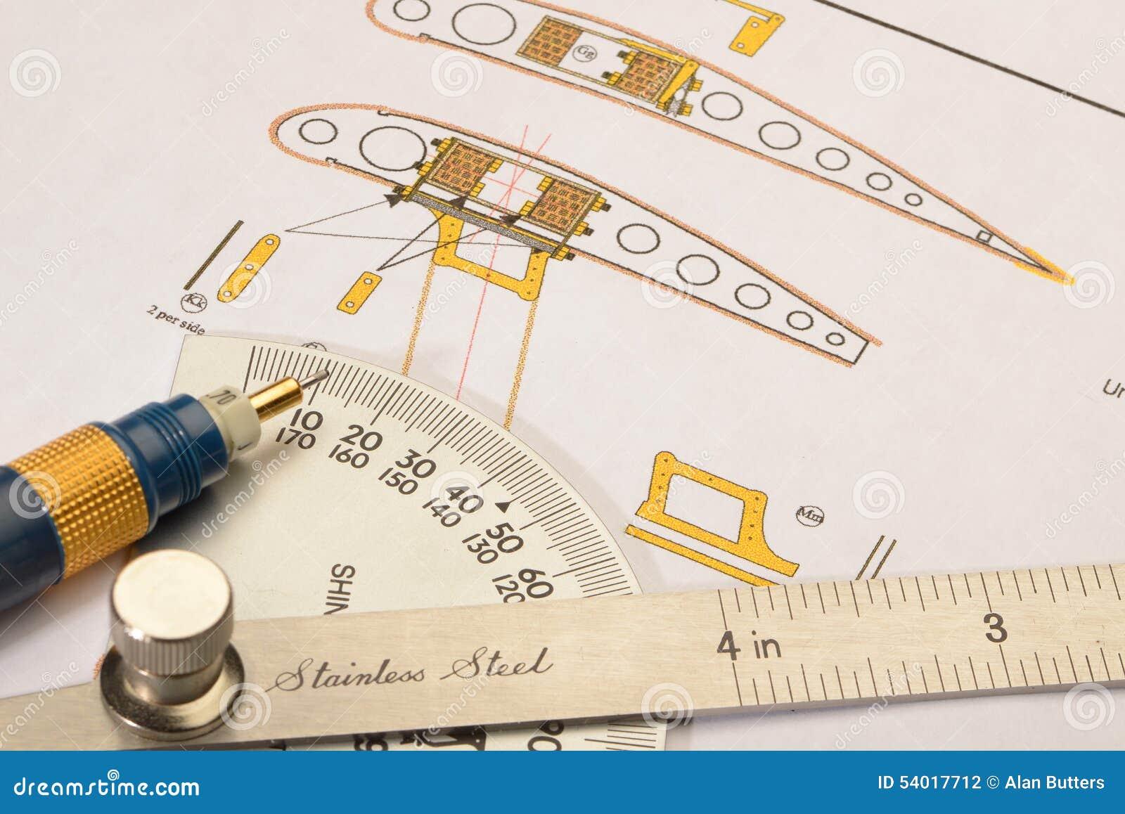 Progettazione degli aerei