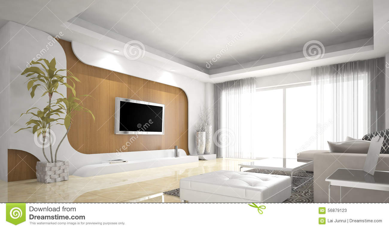Progettazione del salone, Europa settentrionale