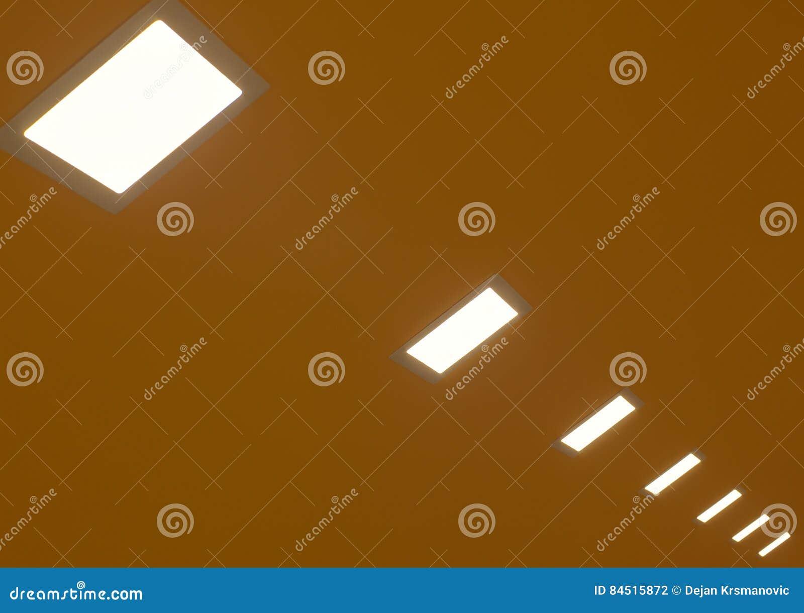 Plafoniere In Vimini : Progettazione dell plafoniere moderne fotografia stock immagine