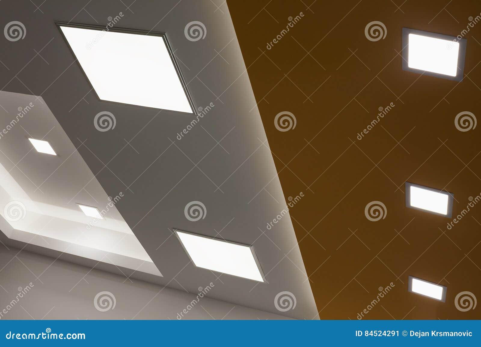 Plafoniere In Vimini : Progettazione dell plafoniere moderne immagine stock di