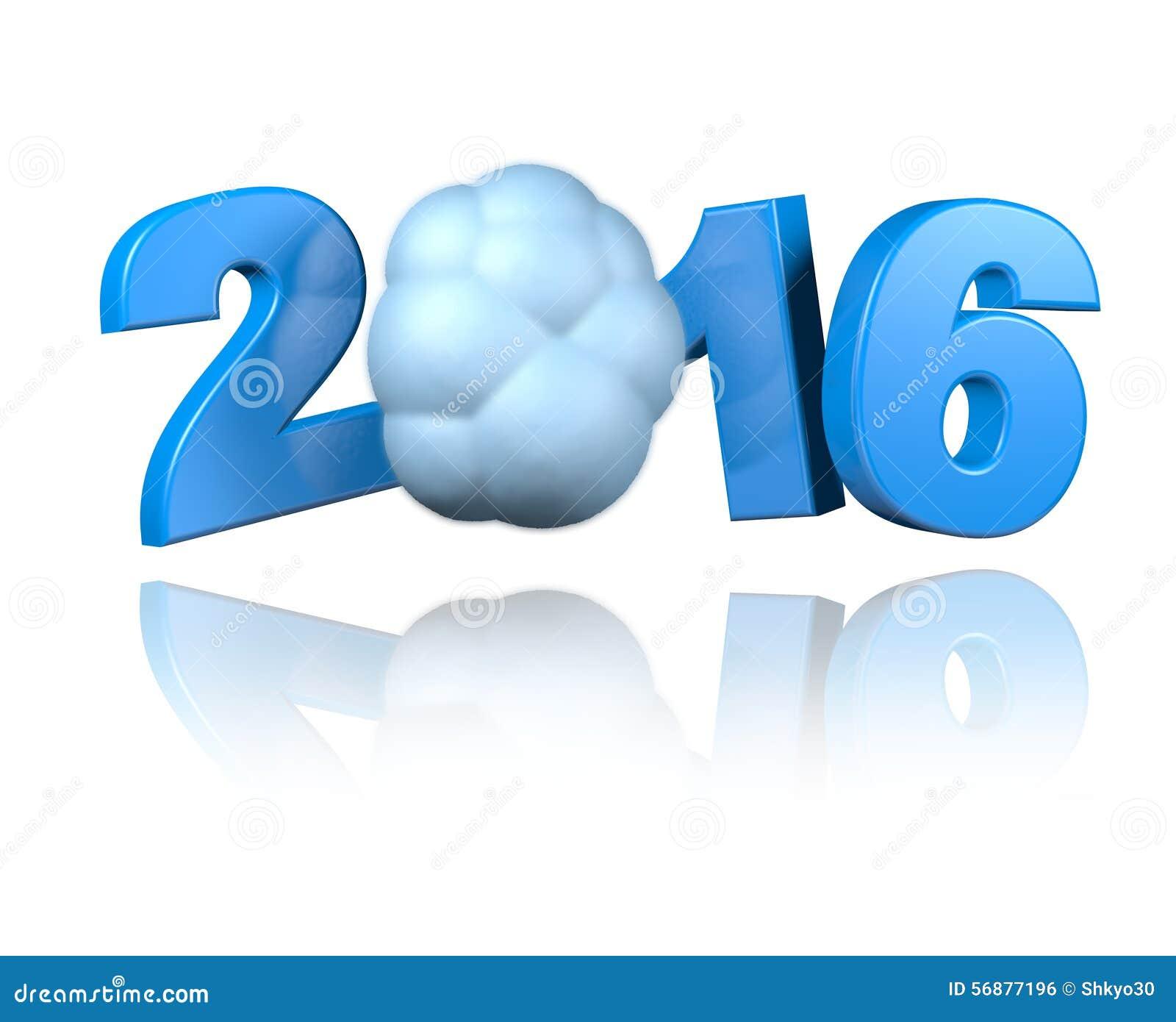 Progettazione della nuvola 2016