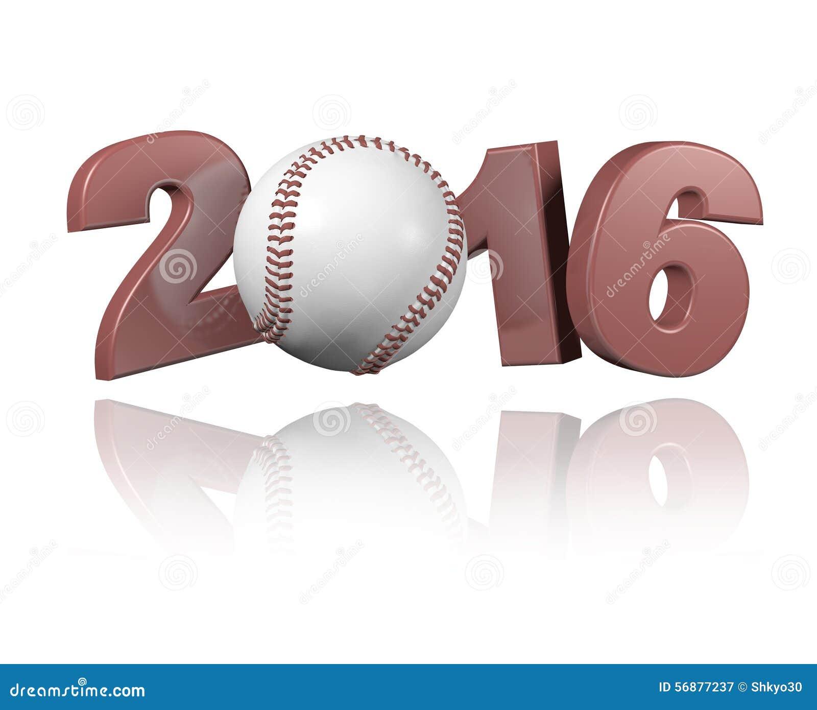 Progettazione di baseball 2016
