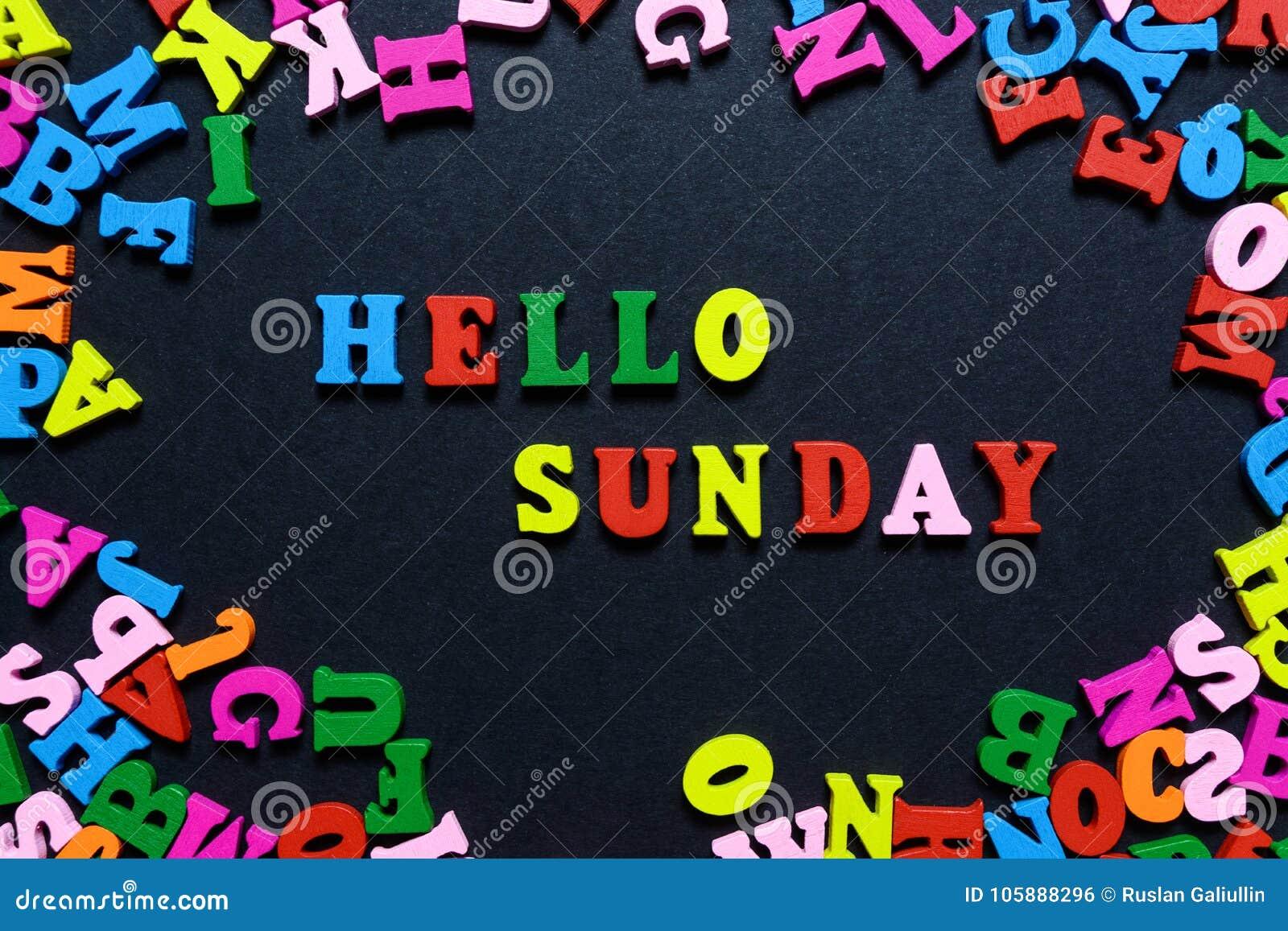 Lettere Di Legno Colorate : Progettazione di massima la parola ciao la domenica delle dalle