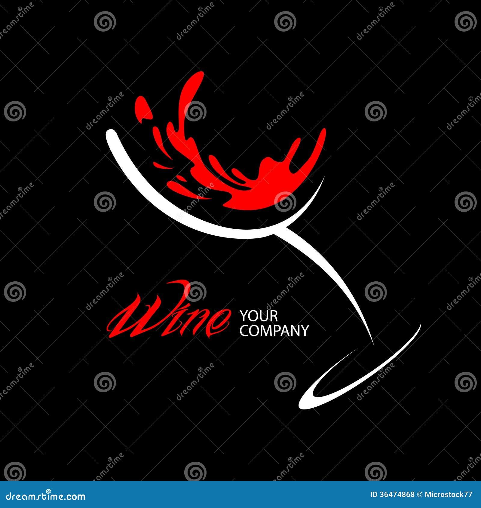 Progettazione di vetro di vino