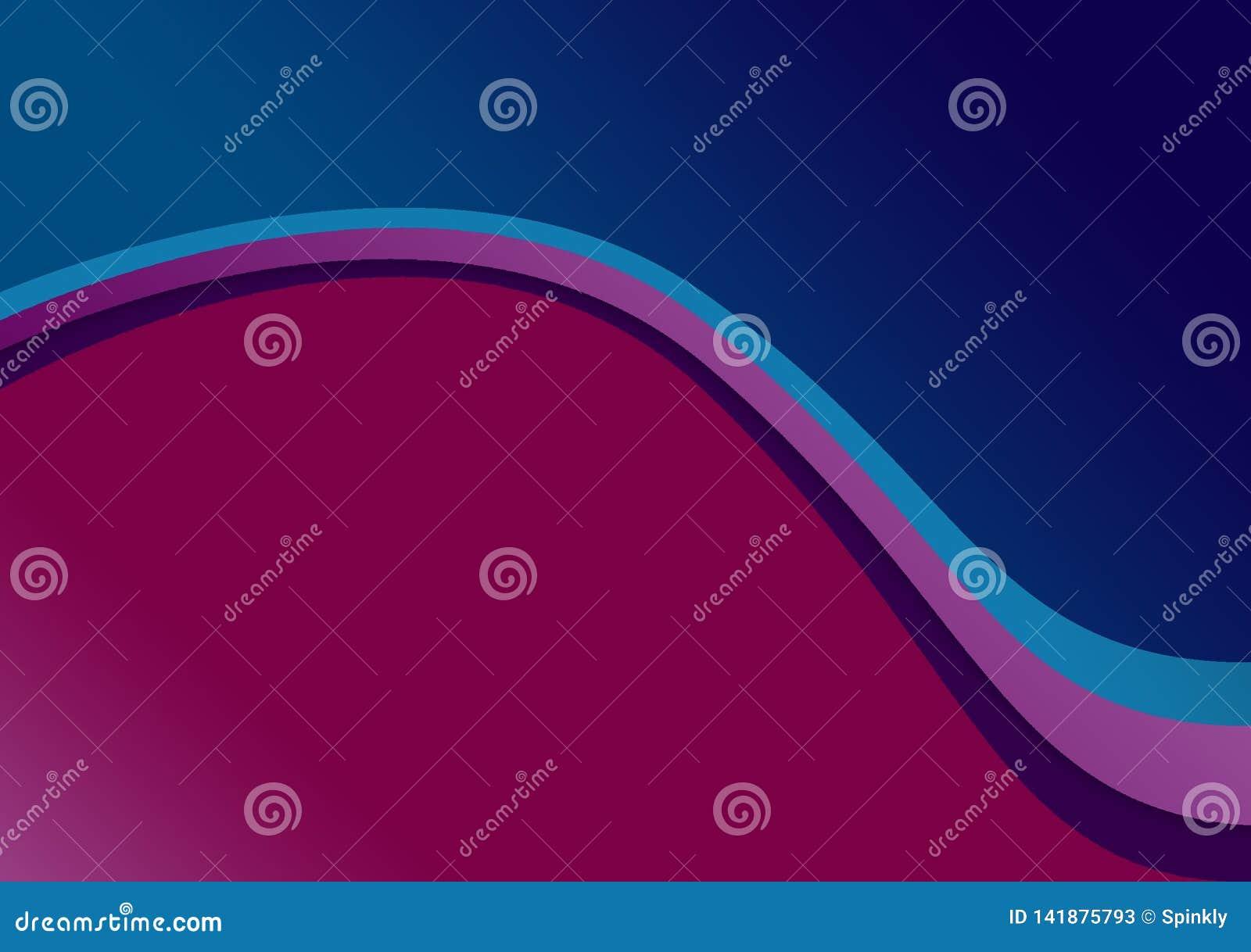 Progettazione lineare del fondo di curvatura del fondo