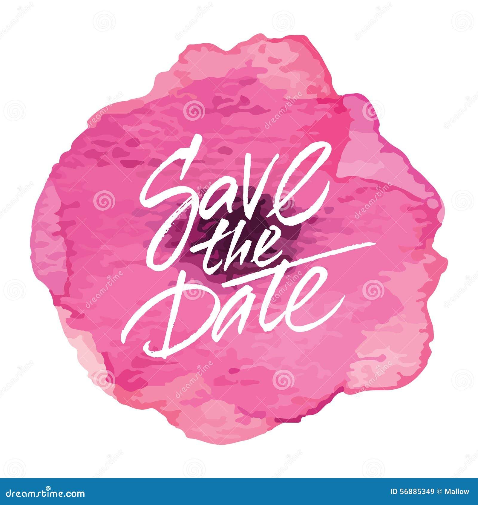 Progettazione  risparmi della partecipazione di nozze la data