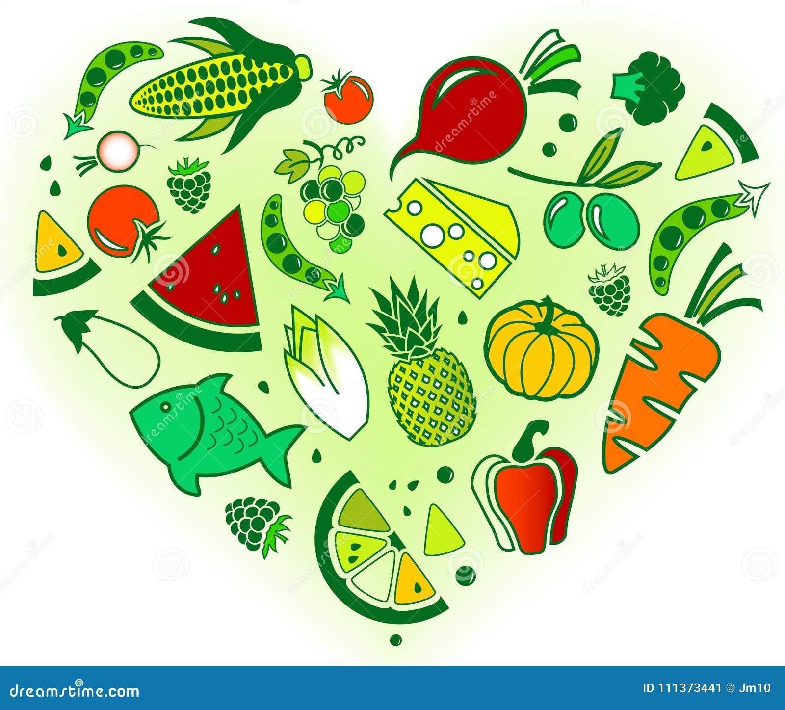 Progettazione senza glutine e bassa di dieta di FODMAP: colourful & ben equilibrato