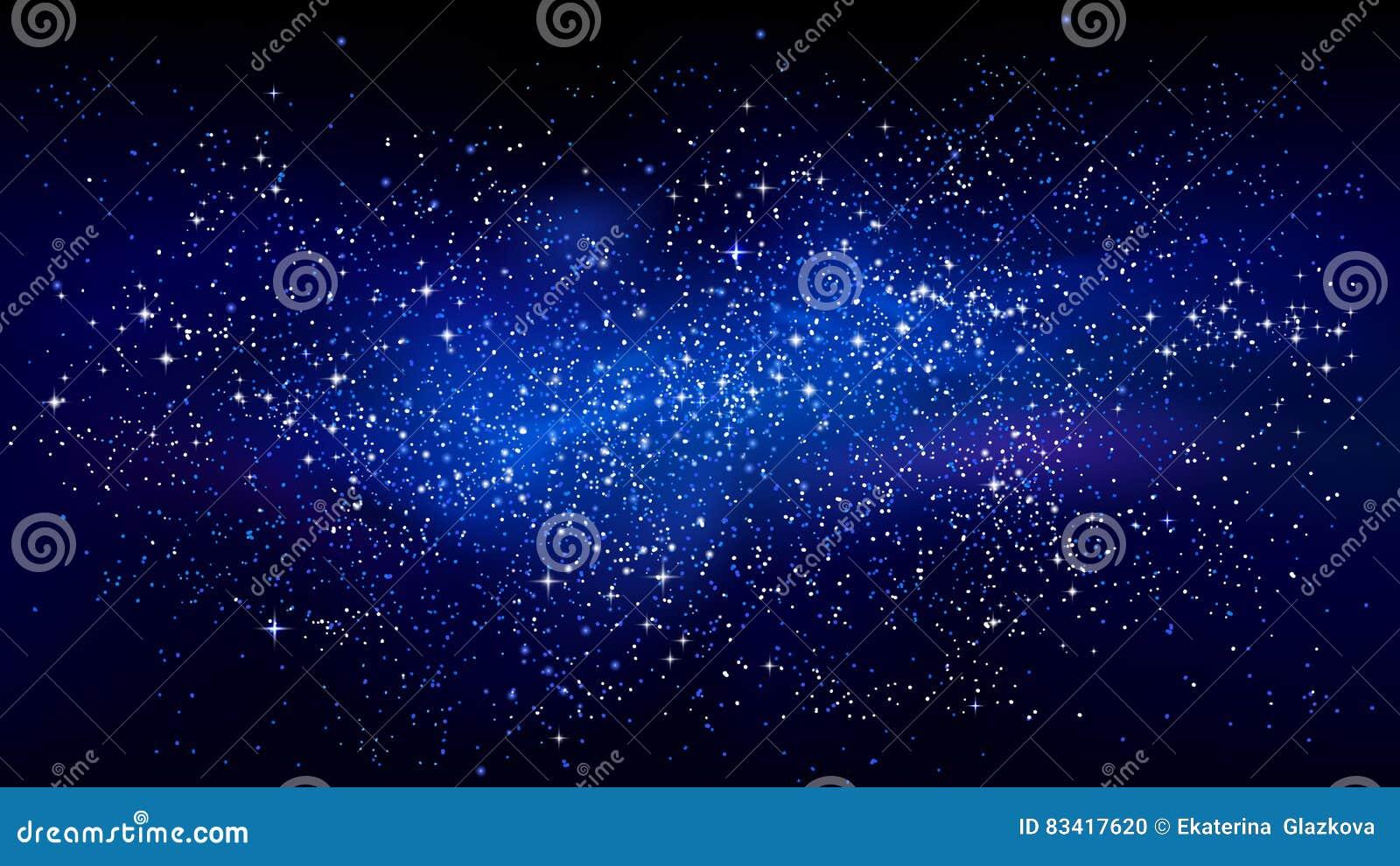 Progettazione stellata dello spazio cosmico